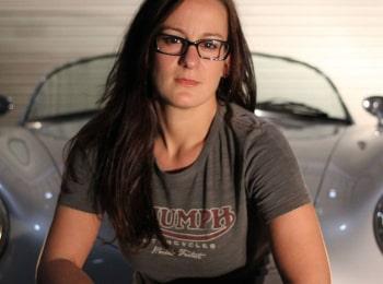 программа DTX: Женская автомастерская Турне Кристи
