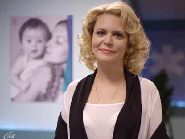 Женский доктор 2 34 серия Русская невеста в 22:45 на канале