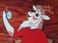 программа Ретро: Жил у бабушки козел