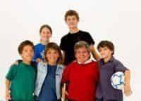 программа TLC: Жить непросто людям маленького роста! 21 серия