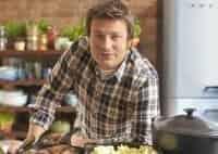 программа Домашний: Жить вкусно с Джейми Оливером 28 и 29 серии