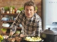 программа Домашний: Жить вкусно с Джейми Оливером 28 серия