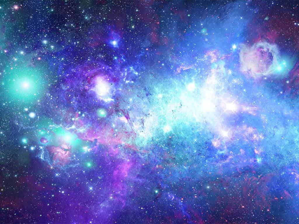 Живая-Вселенная