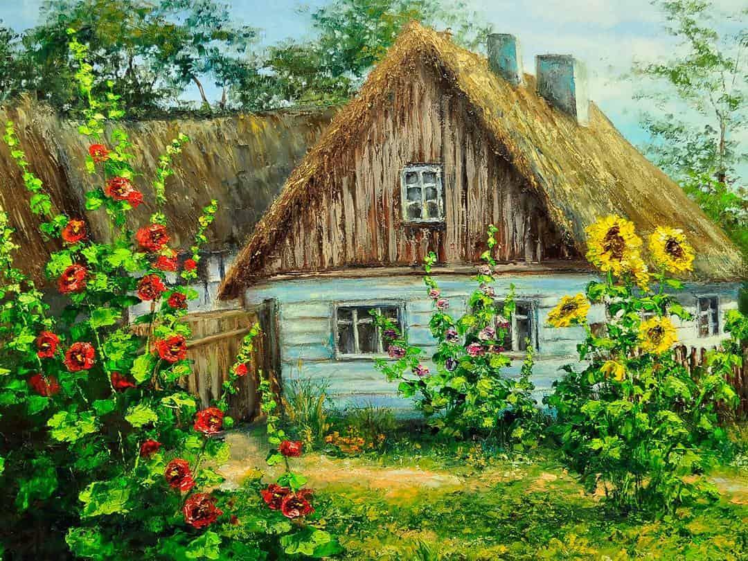Живой дом Южно русская овчарка в 12:50 на канале