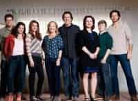 программа TV5: Живые воспоминания