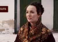программа Русский роман: Жизнь только начинается