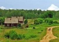 Жизнь в деревне 4 серия в 15:20 на канале