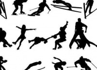 программа Евроспорт: Зимние виды спорта Пункт назначения Пхёнчхан