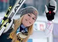 Зимние виды спорта В погоне за историей Линдси Вонн в 21:30 на канале