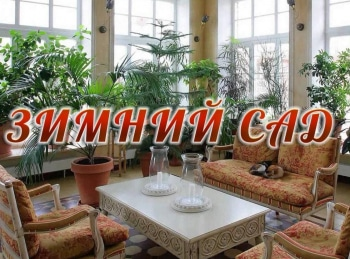 программа Загородная жизнь: Зимний сад Основные принципы создания зимнего сада