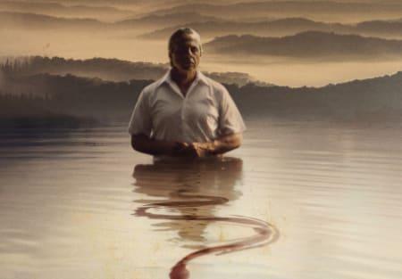 кадр из фильма Змея из Алабамы