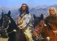 программа Родное кино: Золото Апачей