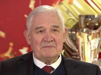 программа Матч Игра: Золотой стандарт Владимира Юрзинова