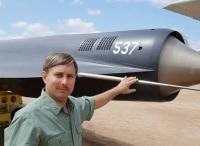 программа National Geographic: Зона 51: Секретные файлы ЦРУ
