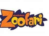 программа Nickelodeon: Зоофари Шоу Талантов Дикие Танцы