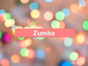 программа Живи: Zumba