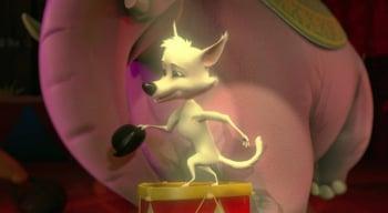 программа Дом Кино: Звездные собаки: Белка и Стрелка