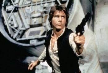 программа Пятница: Звездные войны Эпизод 4: Новая надежда
