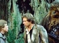 Звёздные войны Эпизод 6 Возвращение джедая в 18:20 на канале
