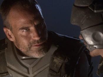Звездный десант 2: Герой Федерации в 22:50 на канале