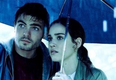 кадр из фильма Звонки