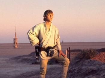 Звёздные войны. Эпизод 4 - Новая надежда кадры