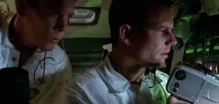 Аполлон-13 кадры