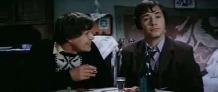 Безотцовщина фильм (1976), кадры, актеры, видео, трейлеры, отзывы и когда посмотреть | Yaom.ru кадр