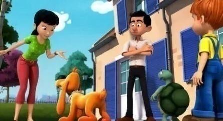 Бобби и Билл кадры