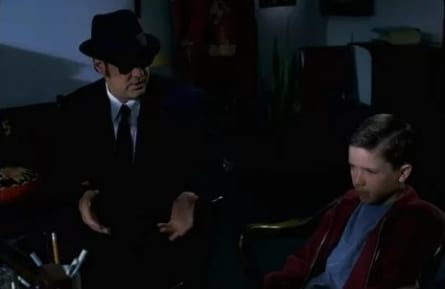 программа ТВ 1000: Братья Блюз