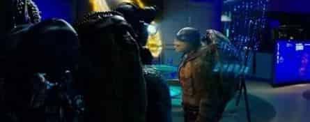 программа СТС: Черепашки ниндзя 2