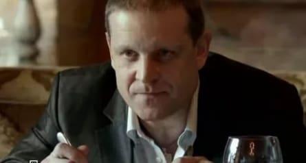 программа Пятый канал: Чужой район 3 8 серия Память