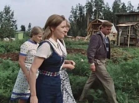 Дача фильм (1979), кадры, актеры, видео, трейлеры, отзывы и когда посмотреть | Yaom.ru кадр