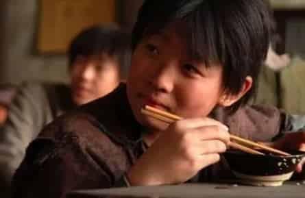 Дети Хуан Ши кадры