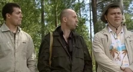 Дознаватель 11 серия Жара в 15:10 на канале