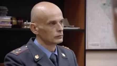 Дознаватель 9 серия Ксива в 13:25 на канале