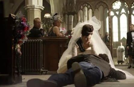 Друг невесты кадры