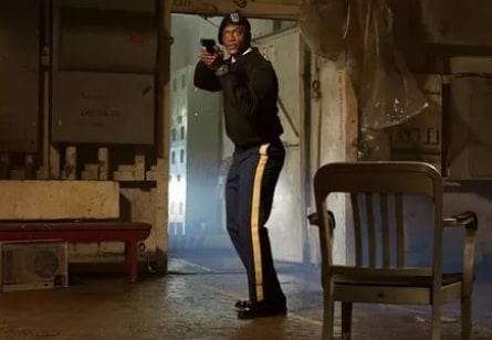 Джек Ричер 2: Никогда не возвращайся кадры