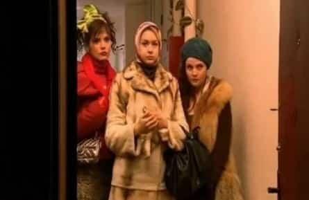 Гадкий утёнок фильм , кадры, актеры, видео, трейлеры, отзывы и когда посмотреть | Yaom.ru кадр