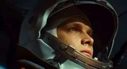 Гагарин. Первый в космосе  кадры