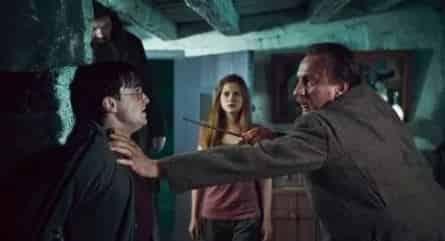 Гарри Поттер и Дары Смерти. Часть 1 фильм (2010), кадры, актеры, видео, трейлеры, отзывы и когда посмотреть | Yaom.ru кадр