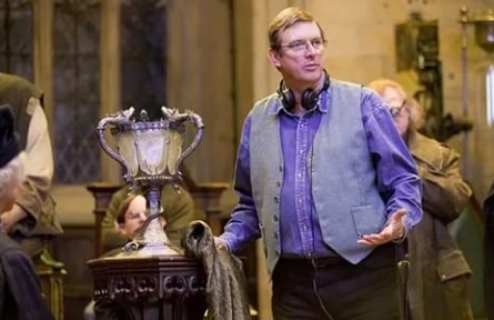 Гарри Поттер и Кубок огня в 16:25 на канале