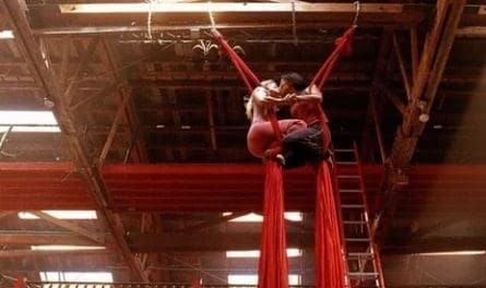 Гимнастки фильм (2009), кадры, актеры, видео, трейлеры, отзывы и когда посмотреть | Yaom.ru кадр