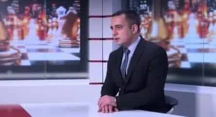 Главные новости кадры