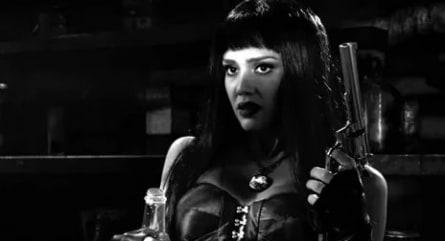 Город грехов 2: Женщина, ради которой стоит убивать кадры