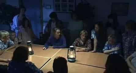 Гражданка начальница Продолжение 10 серия Фильм пятый анна, 2 серия в 11:37 на канале