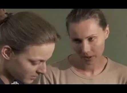 Гражданка начальница Продолжение 12 серия Фильм шестой маша и наташа, 2 серия в 17:45 на канале