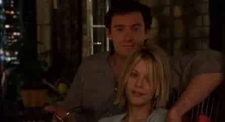 Кейт и Лео кадры