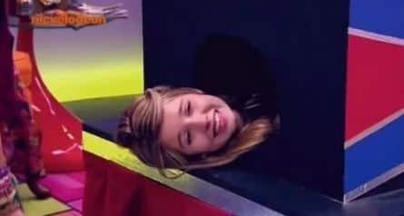 программа Nickelodeon: Колдовская история Колдовская история