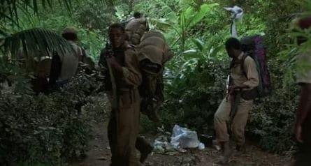 Конго кадры